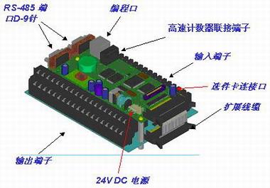 富士电机fbc电梯专用控制系统
